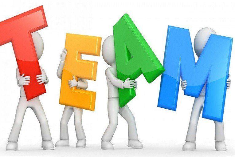 کار تیمی تیم سازی team تیم موفق تعریف تیم تیم چیست