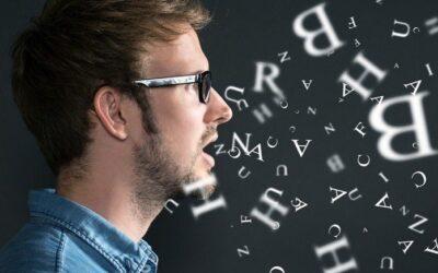 قدرت گفتار و کلام در زندگی