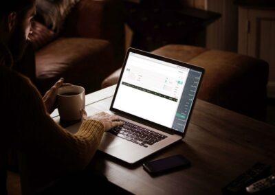 تامین, نرم افزار مدیریت تأمین و پیمانکاری, آوید سامانه رایمون