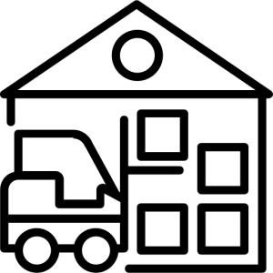 سیستم انبار, سیستم انبار و حسابداری انبار, آوید سامانه رایمون