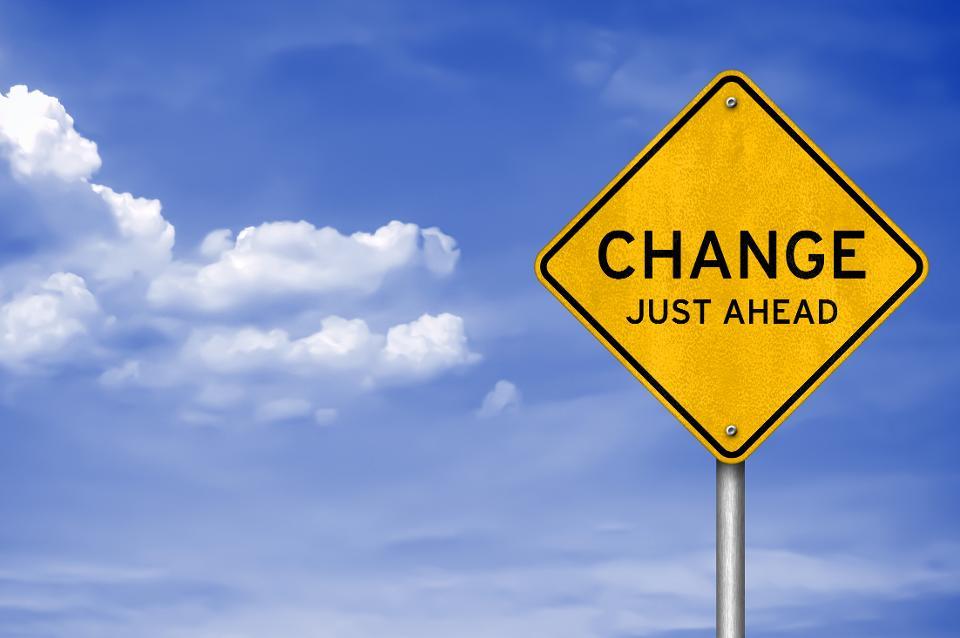 تغییر با سرعت بالا، مزیت رقابتی ایجاد می کند