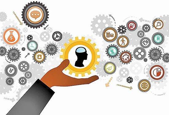 نرمافزار ERP گزارش روزنامه دنیای اقتصاد از شرکت آوید سامانه رایمون
