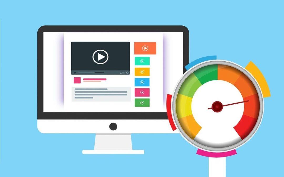 معرفی ۵ ابزار برتر تست سرعت سایت (Page Speed یا site speed) :