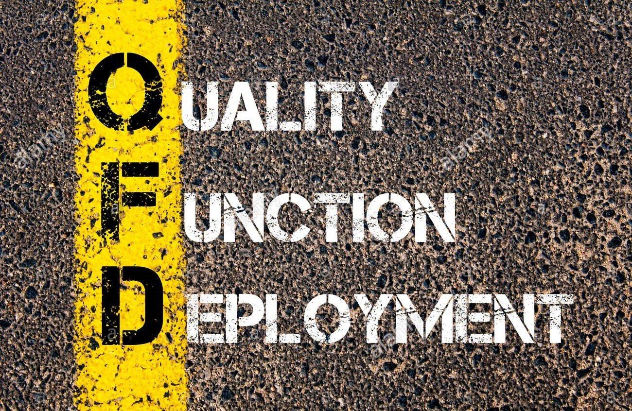 QFD چیست؟ و ابزارهای مورد استفاده در QFD