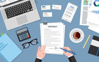 قرارداد کار مدت موقت چیست ؟ + دانلود نمونه